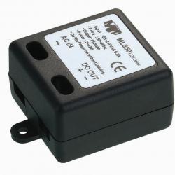 Accesorio Driver 12w max Transformador 120V/230V a 12V