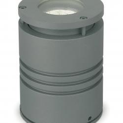 Set ceiling lamp Outdoor Aluminium 1L 9w