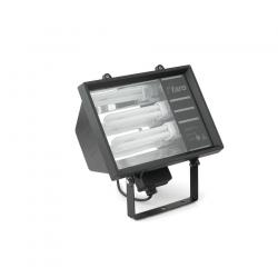 Olmo projector Outdoor Black 2L 26w