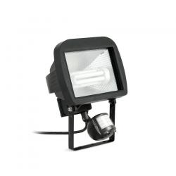 Cedro Pir projector Outdoor Black 1L 24w