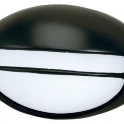 Terra G Wall Lamp Outdoor Black 1L 100w