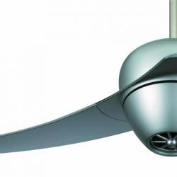 Enigma Fanimation Fan Ceiling Grey 1 blades ø152cm
