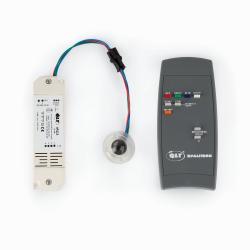 Mando control remoto emisor IR RGB por Infrarrojos