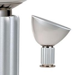 Taccia Anodized Table Lamp