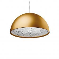 Skygarden 1 Eco Pendant Lamp ø60cm Gx24q 3 1x32w Gold opaque