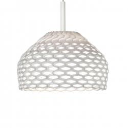 Tatou S2 Pendant Lamp 50Ø E27 205w White