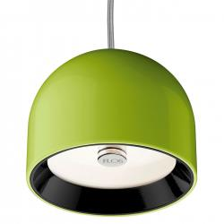 Wan Lámpara Colgante G9 1x33w Verde