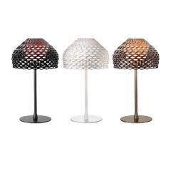 Tatou T1 Lamp of Table Lamp E27 70W FL/HL Grey Ocre