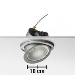 Porsche Design blanco HIT-CRI 150W