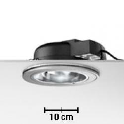 Porsche Design white Tc-d 1x18 W