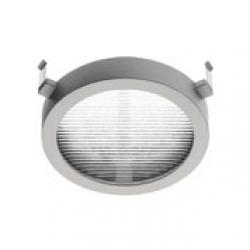 Sculpture Lens for Battery Trim nt