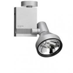 Compass Spot ceiling lamp Black QR-111 100w