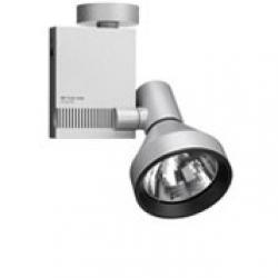 Compass Spot ceiling lamp Grey Qt-12 flood 100w