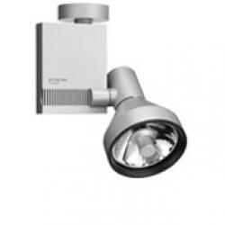 Compass Spot ceiling lamp Grey C dimmable R111 70w