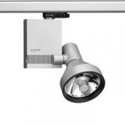 Compass Spot (Track) Black C dimmable r 111 35 W
