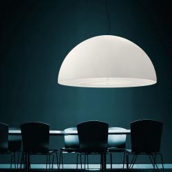 Avico Lámpara Colgante 120cm Gx24q3 Fluorescente blanco