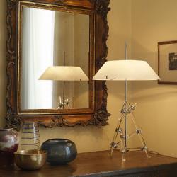 Ashanghai Table Lamp with dimer ø?47x77cm