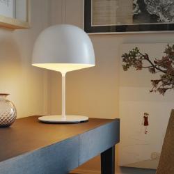 Cheshire Table Lamp white 3x23w E27