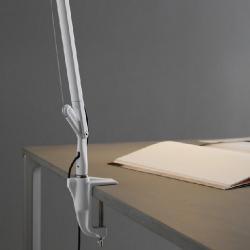 Volée (accesorio) pinza para Sobremesa - Blanco