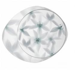 Wagashi Plafón Grande Fluorescente blanco