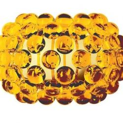 Caboche Wall Lamp Small Yellow Gold