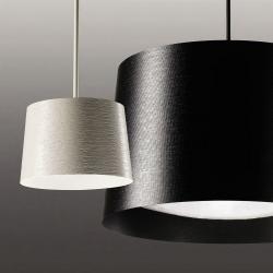 Twiggy Pendant Lamp Small white