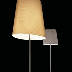 Giga Lite lámpara of Floor Lamp Hilo Black