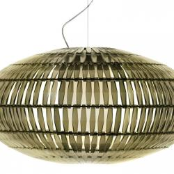 Tropico Ellipse Suspension Ivoire