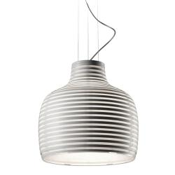 Behive Suspension ø39cm E27 25w blanc