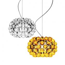 Caboche Accessory Stand Pendant Lamp Medium