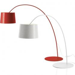 Twiggy Table Lamp white