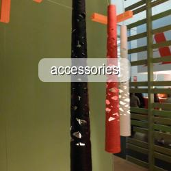Tress Stilo (Recambio pantalla) para lámpara de Colgante blanco