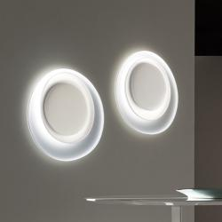 Bahia Applique LED blanc