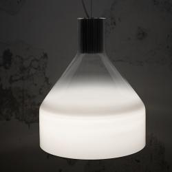 Caiigo lamp Pendant Lamp white esfumado