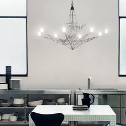 Lightweight Glass white Accessory