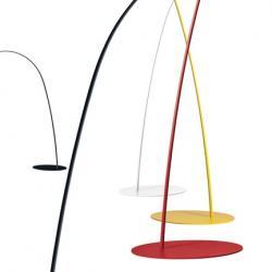 Twiggy (accesorio) Set Difusor+platillos gris