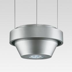 Saturn suspension light direct indirect