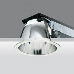 Downlight óptica equipo with invertidor tc tel 32w g24q 3