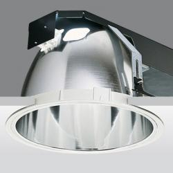 Downlight óptica equipo with invertidor 2xtc tel 32w g24q 3