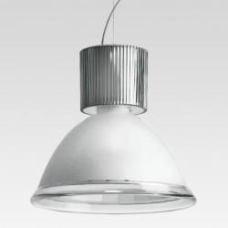 Central 41 42 Lámpara Colgante con emisión de luz difusa con Difusor en policarbonato