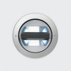 Light Up Walk Professional Recessed Fluorescent 57W TC TEL óptica simétrica