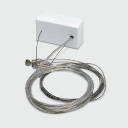 Base de Alimentación con Cables de Suspensión Base de Alimentación con Cables de suspensión