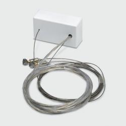 9169 Base de Alimentación con Cables de suspensión