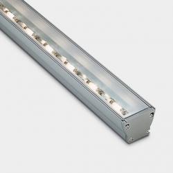 Linealuce Module with Lamp al Xenon 16xXenon 8.5 / 10W T 3 1/4