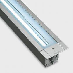 Linealuce Module Fluorescent with cabling electrónico (DALI) 35w T16 óptica asimétrica