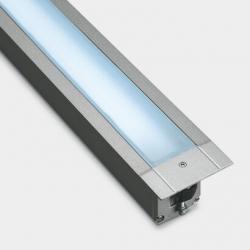 Linealuce Module Fluorescent with cabling electrónico (DALI) 35w T16 óptica simétrica