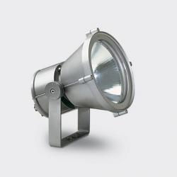 MaxiWoody projector Complete of brida of widerage 70W HIT (C dimmable T) Wide Flood