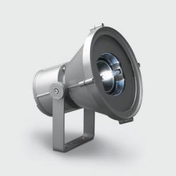 MaxiWoody projecteur Plein de brida de Ancrage 70W HIT de 70W HST de óptica viaria