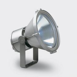 MaxiWoody projecteur Plein de brida de Ancrage 150W HIE/C Spot 150W HIE/M Medium