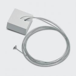 Cable de Alimentación para Transformador electrónico con cable de Suspensión